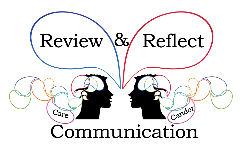 #review&reflect: The Power of Communication & Professional Dialogue