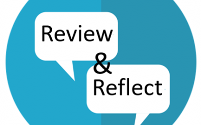 Review and Reflect: Learning to Give Better Feedback to Grow Teacher Leaders — #reviewandreflect