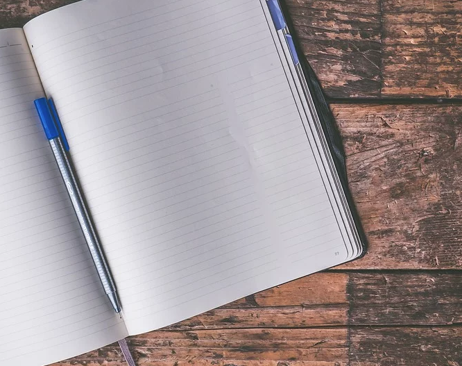 Improve Your Life Through Journaling  — #TheThreeMinuteChallenge