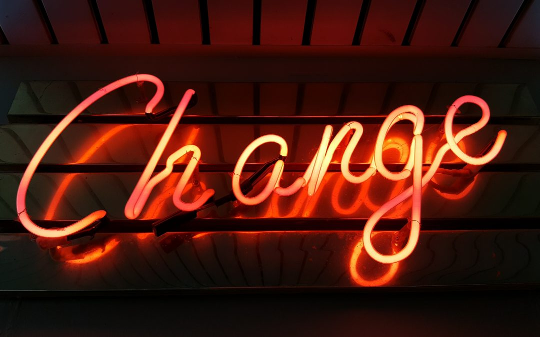 Leading Change — #SH302