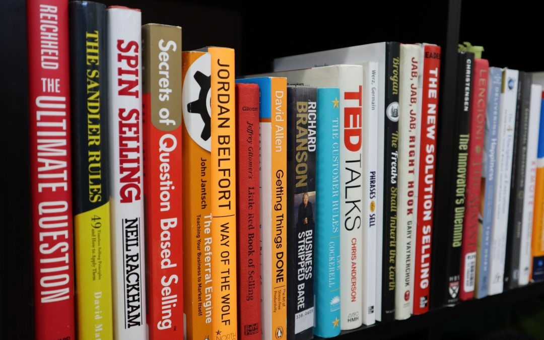 3 Books You Need to Read to Get Better at Leading Change — #readthisseries