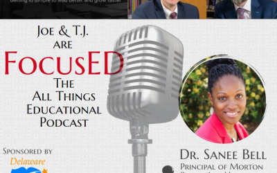 Dr. Sanee Bell Discusses Being Excellent On Purpose in Educational Leadership — FocusED