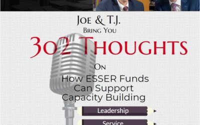 302 Thoughts Fireside Chat: ESSER Spending 101: Invest in Your People for Sustainable Growth & Greater Student Achievement