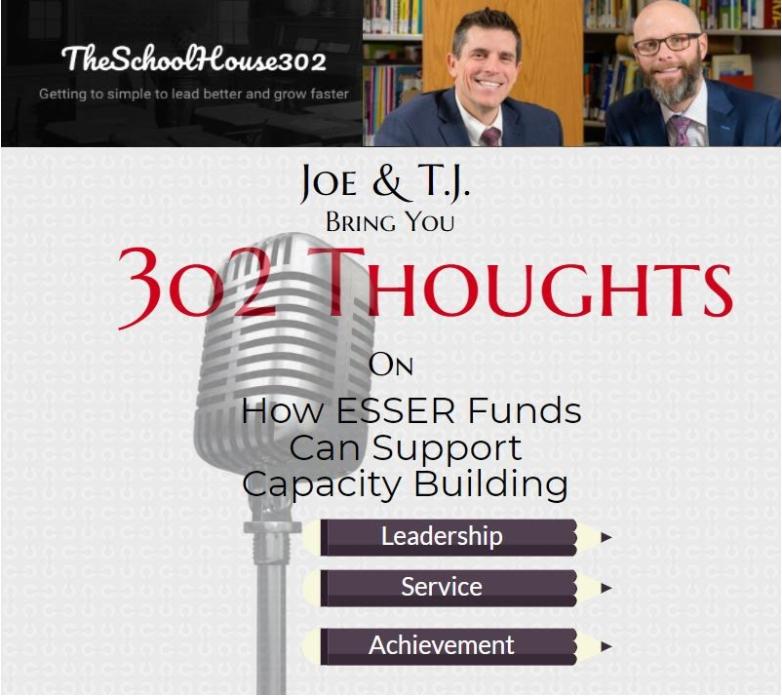 Educational Leadership Podcast