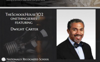 Student Engagement During Disruptive Times–Insights from Dwight Carter