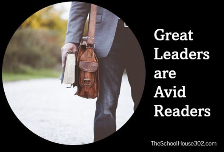 Must Reads to Prepare Every Educational Leader for Leading During Disruptive and Turbulent Times